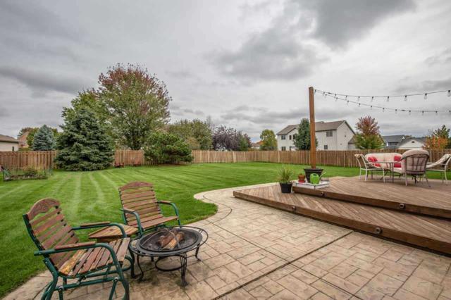843 N Thompson Rd, Sun Prairie, WI 53590 (#1843882) :: Nicole Charles & Associates, Inc.