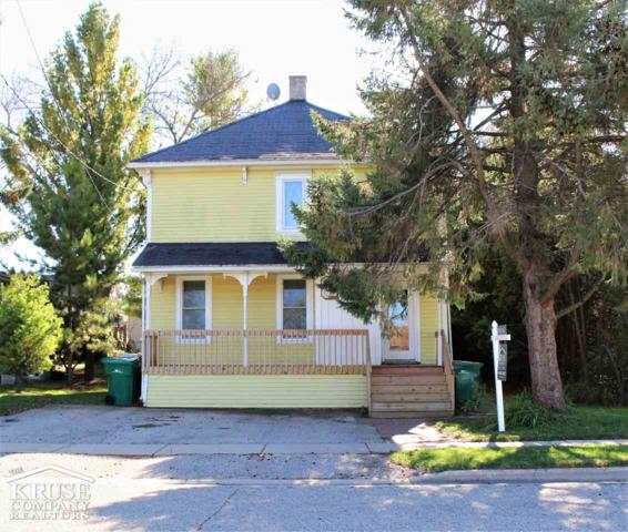 803 Alaska Ave, Mount Horeb, WI 53572 (#1843947) :: Nicole Charles & Associates, Inc.