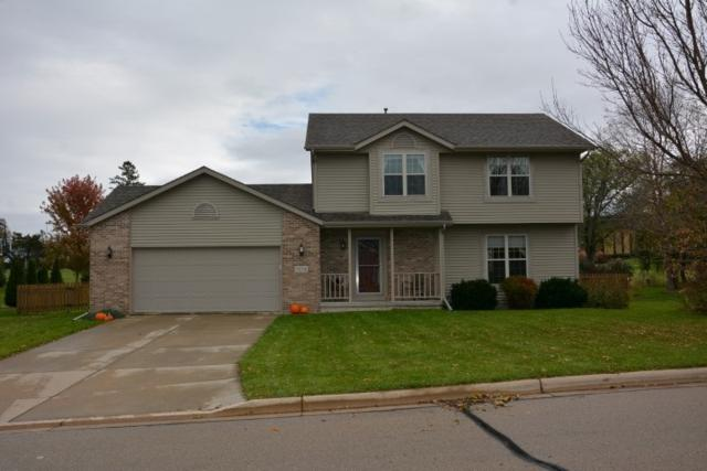 3094 St Francis St, Cross Plains, WI 53528 (#1843949) :: Nicole Charles & Associates, Inc.