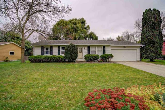 400 West St, Stoughton, WI 53589 (#1843972) :: HomeTeam4u