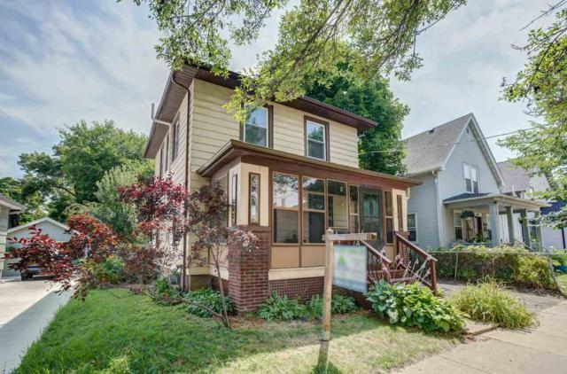 209 S Marquette St, Madison, WI 53704 (#1843981) :: Nicole Charles & Associates, Inc.