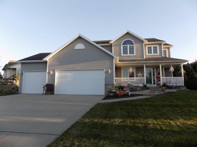 405 Old Indian Tr, Deforest, WI 53532 (#1844008) :: Nicole Charles & Associates, Inc.