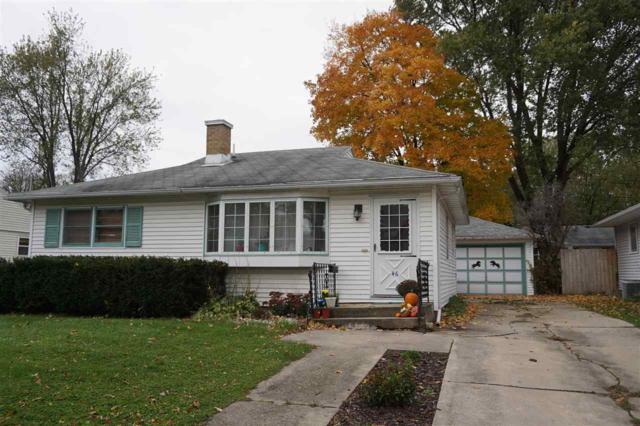 46 Cumberland Ln, Madison, WI 53714 (#1844019) :: Nicole Charles & Associates, Inc.