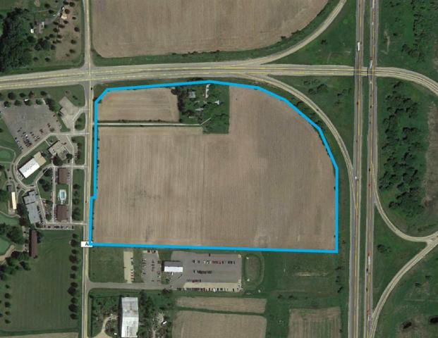 979 County Road A, Albion, WI 53534 (#1844046) :: Nicole Charles & Associates, Inc.