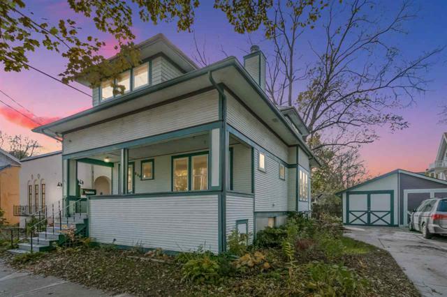 610 S Dickinson St, Madison, WI 53703 (#1844065) :: Nicole Charles & Associates, Inc.