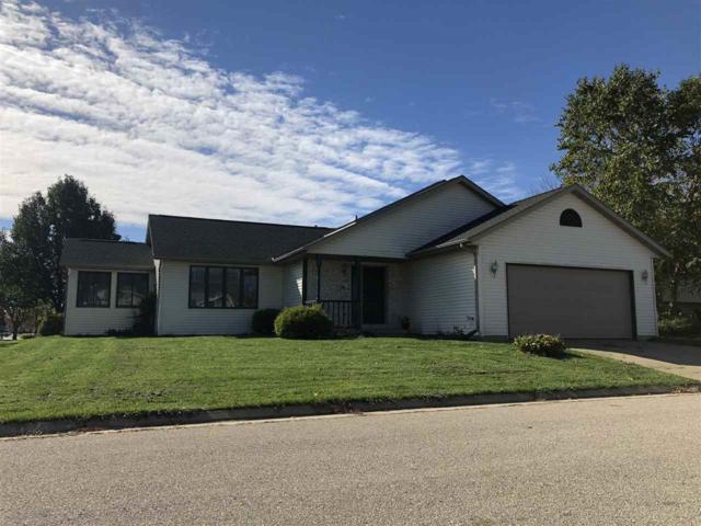 6101 Knotty Pine Way, Fitchburg, WI 53719 (#1844072) :: HomeTeam4u