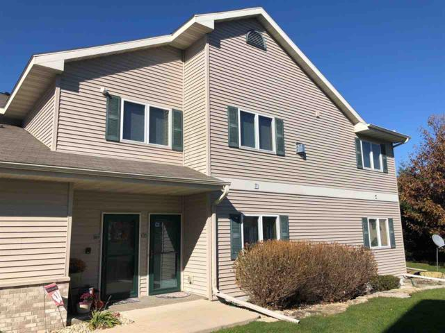 124 Alpine Meadows Cir, Oregon, WI 53575 (#1844087) :: HomeTeam4u