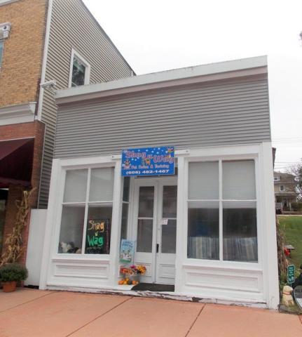 145 W Water St, Shullsburg, WI 53586 (#1844167) :: Nicole Charles & Associates, Inc.
