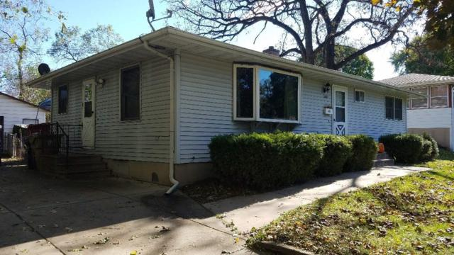 1005 Vernon Ave, Madison, WI 53716 (#1844183) :: Nicole Charles & Associates, Inc.