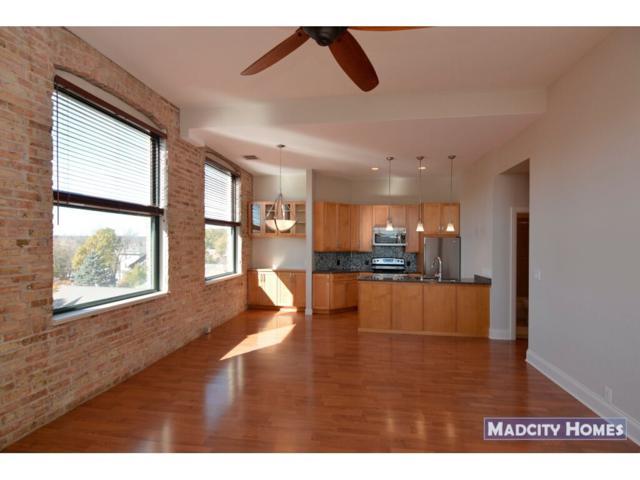 123 N Blount St, Madison, WI 53703 (#1844190) :: Nicole Charles & Associates, Inc.