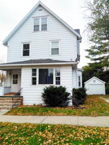 315 East St, Baraboo, WI 53913 (#1844350) :: Nicole Charles & Associates, Inc.