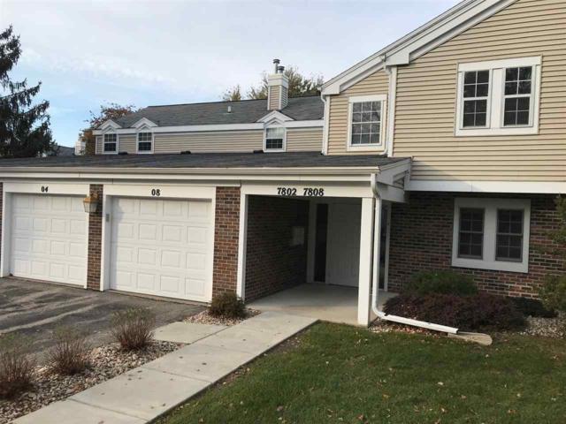 7808 E Oakbridge Way, Madison, WI 53717 (#1844410) :: Nicole Charles & Associates, Inc.