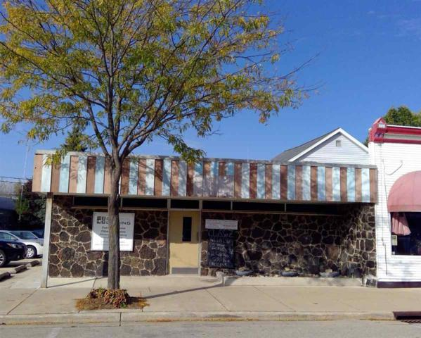 436 W Water St, Princeton, WI 54968 (#1844472) :: Nicole Charles & Associates, Inc.