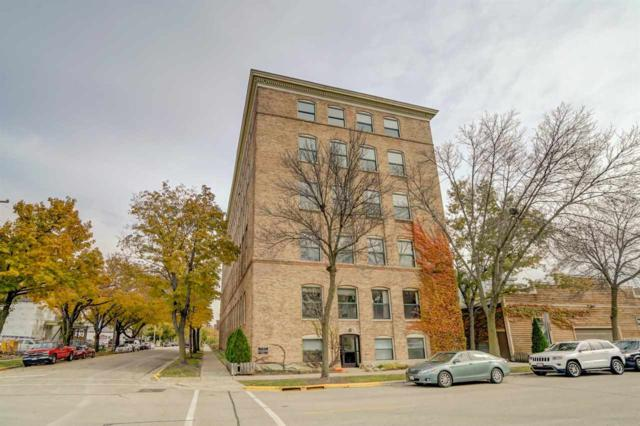 123 N Blount St, Madison, WI 53703 (#1844500) :: Nicole Charles & Associates, Inc.