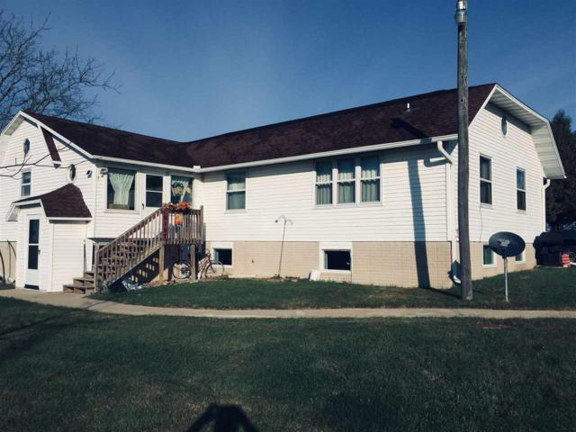 29700 County Road Xx, Belmont, WI 53818 (#1844546) :: Nicole Charles & Associates, Inc.