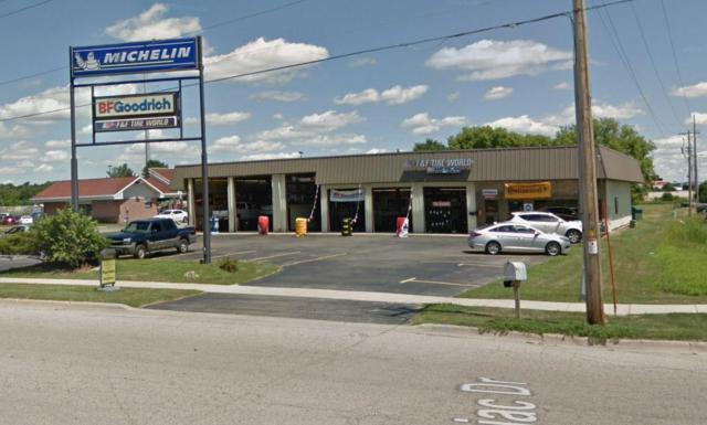 3106 & 3108 N Pontiac Dr, Janesville, WI 53545 (#1844589) :: Nicole Charles & Associates, Inc.