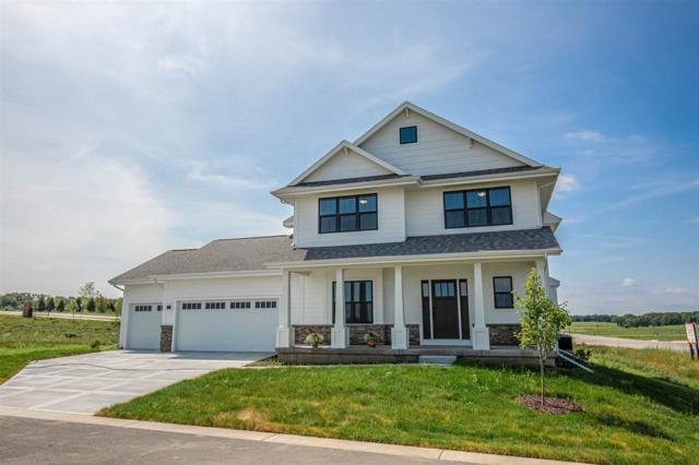 5837 Holstein Ct, Westport, WI 53597 (#1844620) :: HomeTeam4u