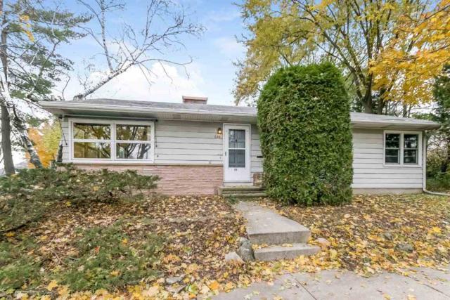 626 S Midvale Blvd, Madison, WI 53711 (#1844665) :: Nicole Charles & Associates, Inc.
