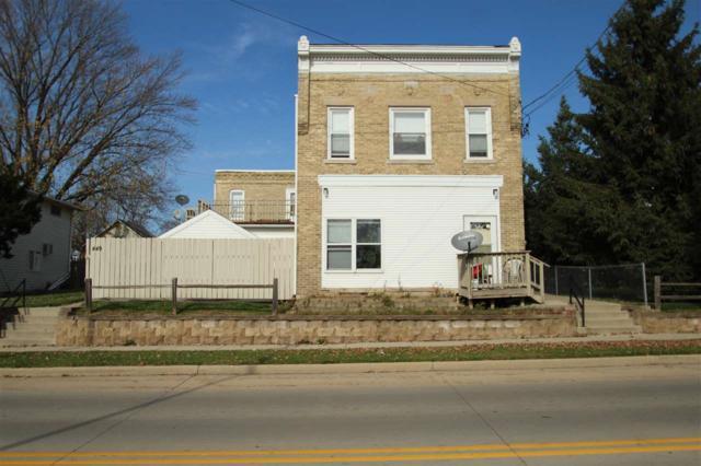 449 E Racine St, Jefferson, WI 53549 (#1844684) :: HomeTeam4u
