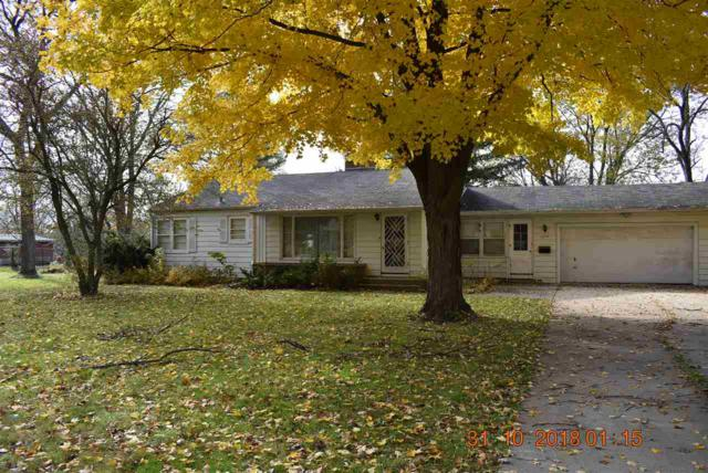2056 E Ridge Rd, Turtle, WI 53511 (#1844698) :: Nicole Charles & Associates, Inc.
