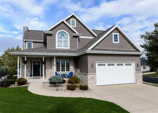 1 Fawn Ridge Cir, Madison, WI 53562 (#1844718) :: Nicole Charles & Associates, Inc.