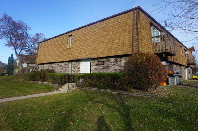 234 N Grove St, Reedsburg, WI 53959 (#1844861) :: HomeTeam4u