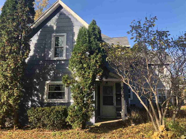 630 Emerson St, Madison, WI 53715 (#1844923) :: Nicole Charles & Associates, Inc.