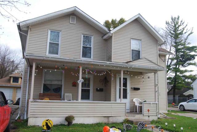 524-526 Milton Ave, Janesville, WI 53546 (#1844939) :: Nicole Charles & Associates, Inc.