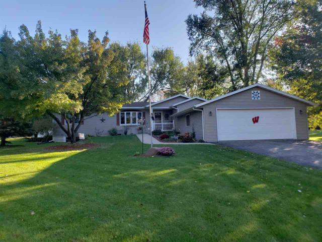 701 Bickley Ct, Stoughton, WI 53589 (#1844943) :: HomeTeam4u
