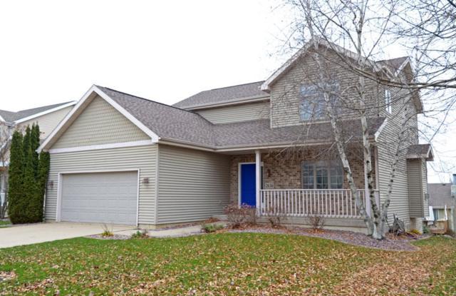 2636 Granite Rd, Fitchburg, WI 53711 (#1844964) :: Nicole Charles & Associates, Inc.
