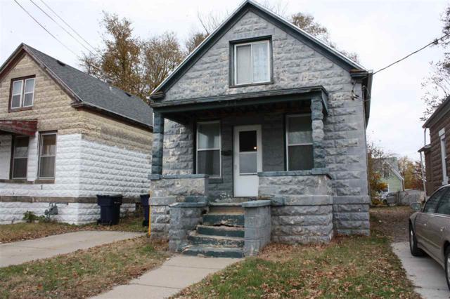 214 Riverside St, Janesville, WI 53548 (#1844985) :: Nicole Charles & Associates, Inc.