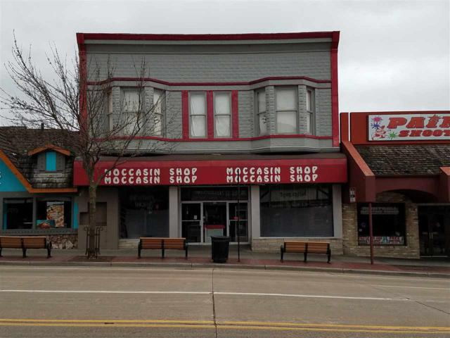 122-124 Broadway Ave, Wisconsin Dells, WI 53965 (#1845188) :: Nicole Charles & Associates, Inc.