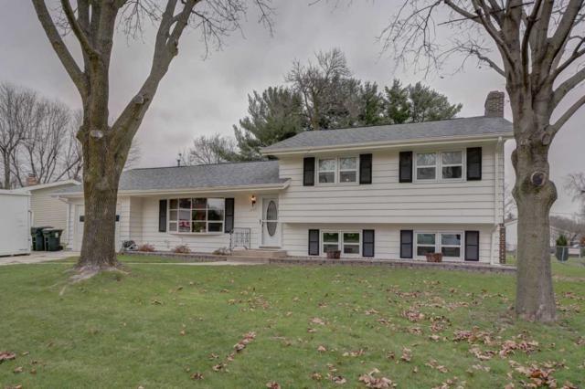 1111 Davis St, Sun Prairie, WI 53590 (#1845228) :: Nicole Charles & Associates, Inc.