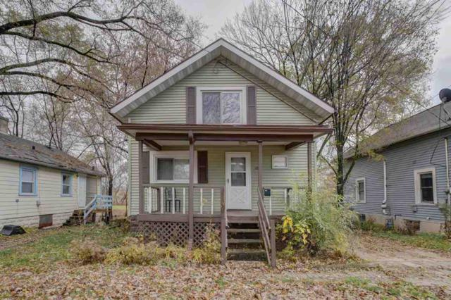 121 N Fair Oaks Ave, Madison, WI 53714 (#1845284) :: Nicole Charles & Associates, Inc.