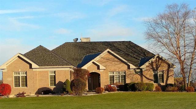 W7510 Oak Ridge Dr, Delavan, WI 53115 (#1845306) :: Nicole Charles & Associates, Inc.