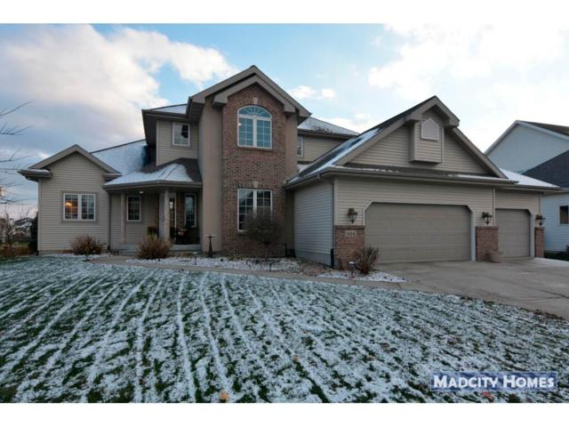 604 Pleasant Valley Pky, Waunakee, WI 53597 (#1845325) :: Nicole Charles & Associates, Inc.
