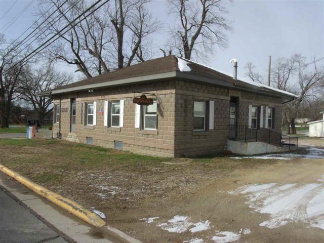 5 E Park St, Montello, WI 53949 (#1845437) :: Nicole Charles & Associates, Inc.