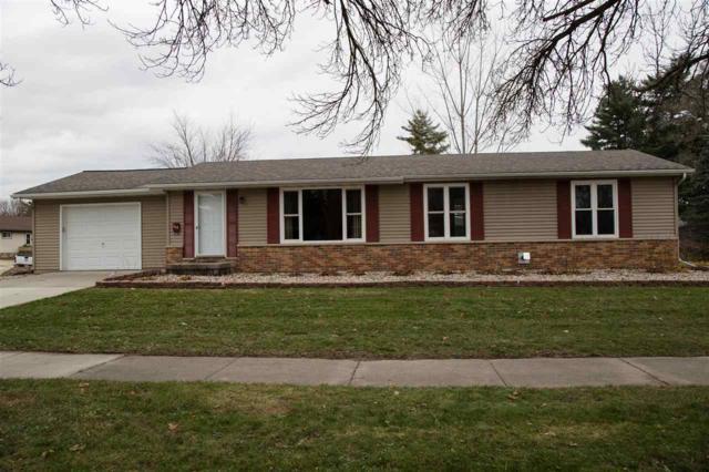 340 N Grove St, Reedsburg, WI 53959 (#1845438) :: Nicole Charles & Associates, Inc.