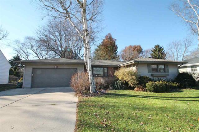 819 N Wright Rd, Janesville, WI 53546 (#1845457) :: Nicole Charles & Associates, Inc.