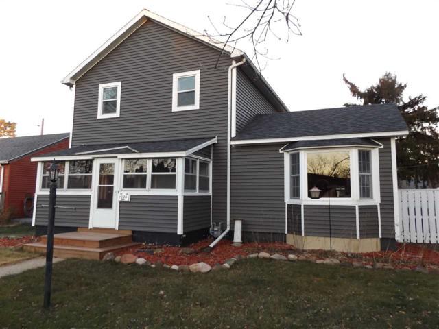1024 Church St, Wisconsin Dells, WI 53965 (#1845483) :: Nicole Charles & Associates, Inc.