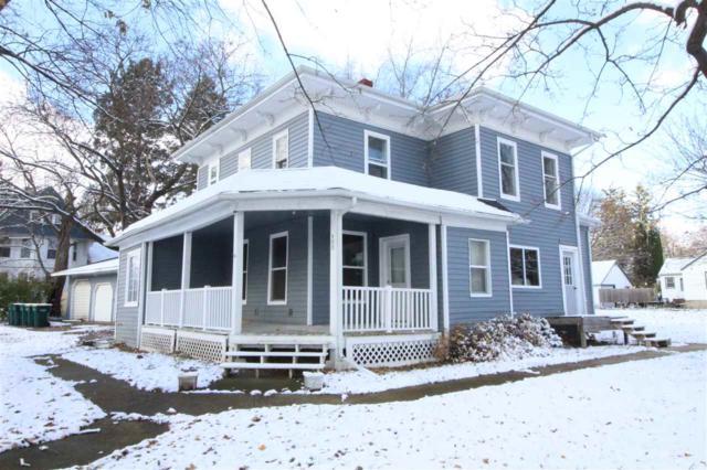 400 Milwaukee Rd, Clinton, WI 53525 (#1845514) :: Nicole Charles & Associates, Inc.