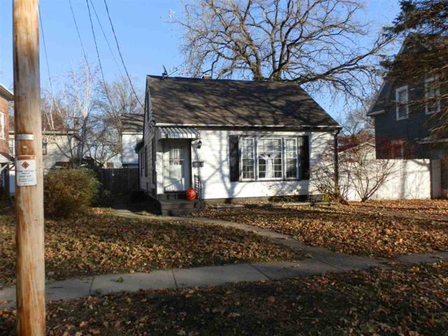807 Moore St, Beloit, WI 53511 (#1845567) :: Nicole Charles & Associates, Inc.