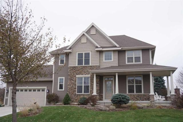 6201 Kilpatrick Ln, Madison, WI 53718 (#1845700) :: Nicole Charles & Associates, Inc.