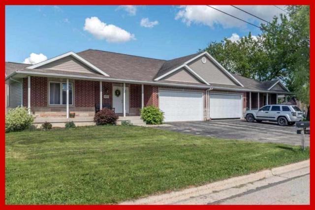 490 Prairie Ave, Lake Mills, WI 53551 (#1845762) :: HomeTeam4u