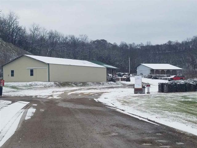 4722 Hwy 78, Vermont, WI 53515 (#1845792) :: Tucci Team