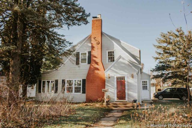104 N Marietta St, Verona, WI 53593 (#1845833) :: Nicole Charles & Associates, Inc.