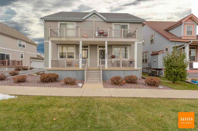 962 Stonehaven Dr, Sun Prairie, WI 53590 (#1845840) :: Nicole Charles & Associates, Inc.