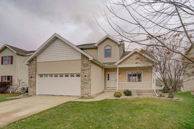 2640 Granite Rd, Fitchburg, WI 53711 (#1845849) :: Nicole Charles & Associates, Inc.