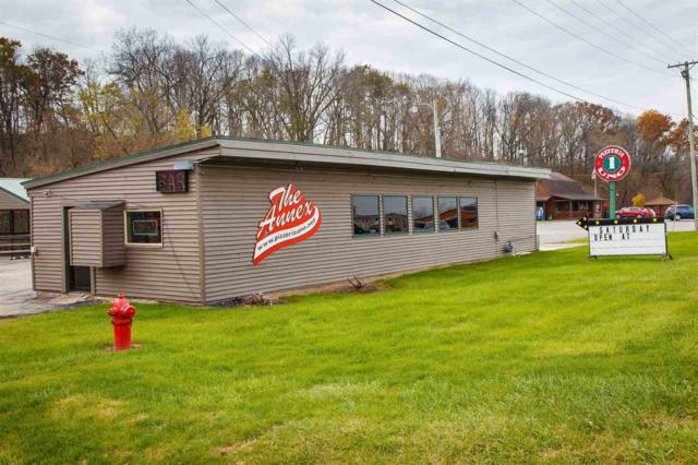 175 W Hwy 151, Platteville, WI 53818 (#1845876) :: Nicole Charles & Associates, Inc.