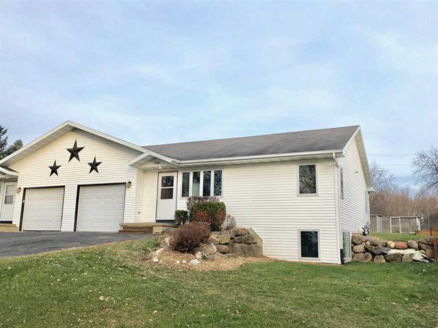 5780 Parkview Rd, Sun Prairie, WI 53590 (#1845908) :: Nicole Charles & Associates, Inc.